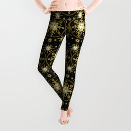 Stars by ©2018 Balbusso Twins Leggings