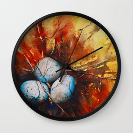 Nested Wall Clock