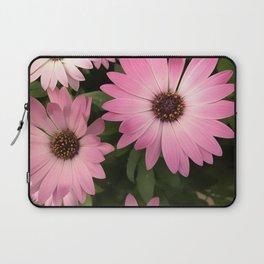 African Daisy Day Laptop Sleeve