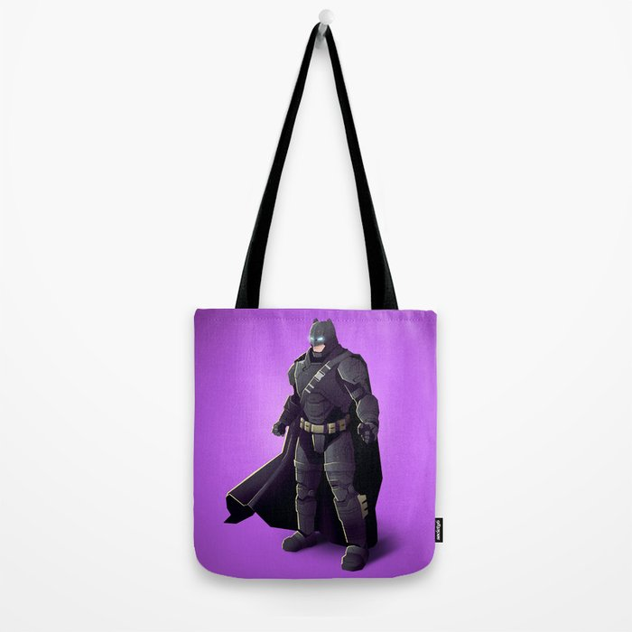 Darkn Knight Tote Bag