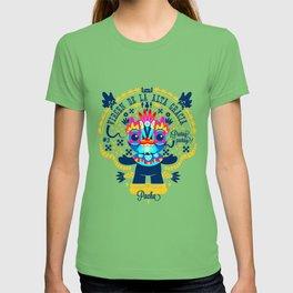 Pacha - Patroncitos T-shirt