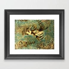 Sea Safari Framed Art Print