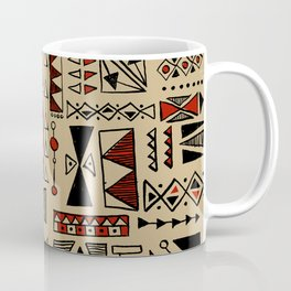 Nonda Coffee Mug