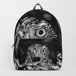 Fierce Falcon Backpack