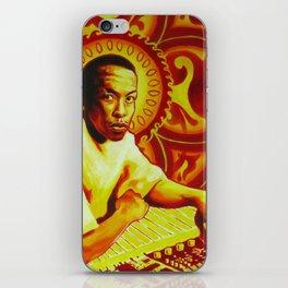 Dr. Dre iPhone Skin