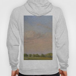 Sunset Painting Hoody