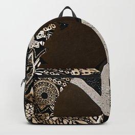 Mursi Backpack