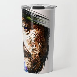 Barbossa Travel Mug