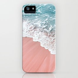 Ocean Love iPhone Case