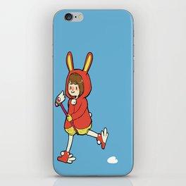 Bunny Cardcaptor Sakura iPhone Skin