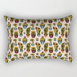 Cactass Rectangular Pillow