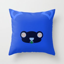 My name is DORI  Throw Pillow