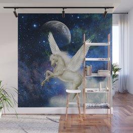 Pegasus Universe Wall Mural