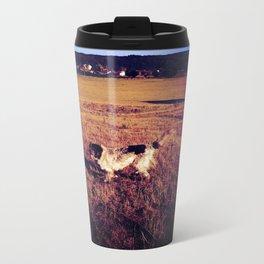 Buckshots Admirable Loyalty Travel Mug