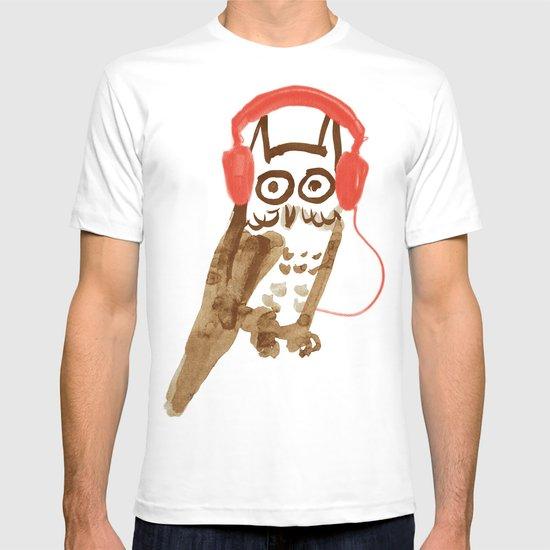 Forest Beats T-shirt