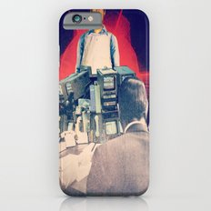 The Initiation of Operative 5 iPhone 6s Slim Case