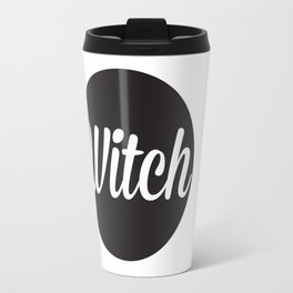 Witch Milk Travel Mug