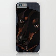 Sunny (blue) Slim Case iPhone 6s