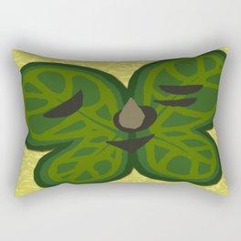 Tree Spirit 2nd Style Rectangular Pillow