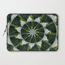 Bouquet for you :) Laptop Sleeve