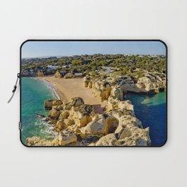 The Algarve coast Laptop Sleeve