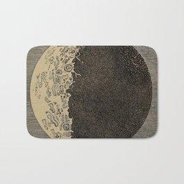 Five Day Moon Bath Mat
