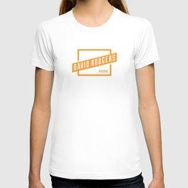 David Rodgers Park T-shirt