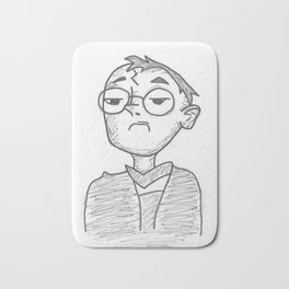 Potter Bath Mat