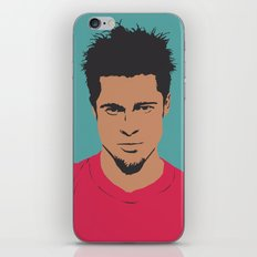 In Tyler... iPhone & iPod Skin