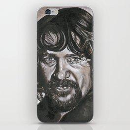 Waylon iPhone Skin