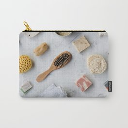 Girl's Spa Day Carry-All Pouch