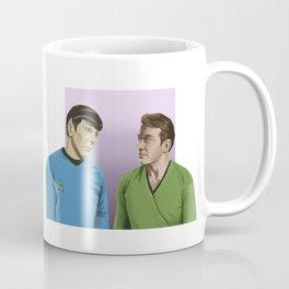 Sass Coffee Mug