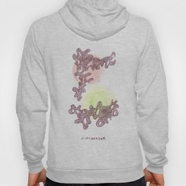 39 // Abstract 9 March 2017 | Abstract Shapes Art Colour Hoody