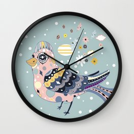 Sweet Nox Wall Clock