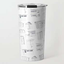 COVER, Contain, Compost - 3 of 3 Travel Mug