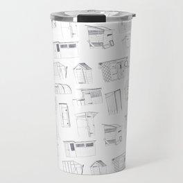 COVER, Contain, Compost - 3 of 3 Travel Mug