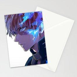 Todoroki Shoto Stationery Cards