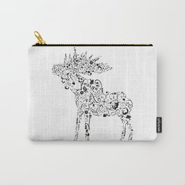 Many shapes of the Moose Carry-All Pouch