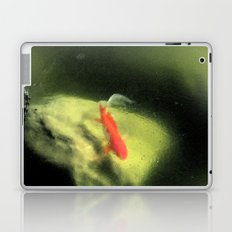 Life under the Ice (Watercolors version) Laptop & iPad Skin