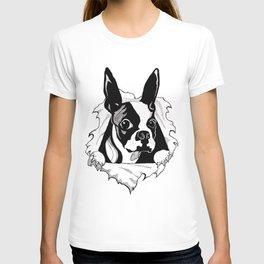 Boston Ripper T-shirt