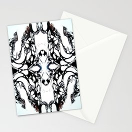 Carbon Essence Collider 12 Stationery Cards