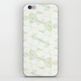 Ghost Town (Citrine) iPhone Skin