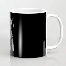 Bamboo negative Coffee Mug