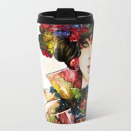 INTRODUCTION Travel Mug