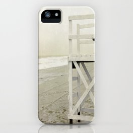 27th Street iPhone Case