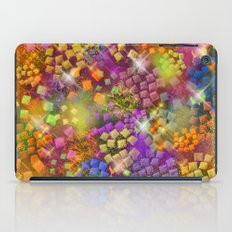 Stained Glass look Series 4 iPad Case