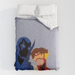 Bluepulse Minimalism Comforters