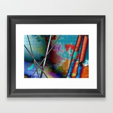 Appleby Way  Framed Art Print