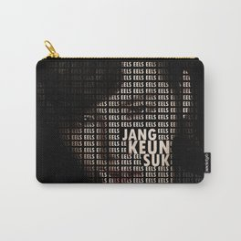 JKS and Eels Carry-All Pouch