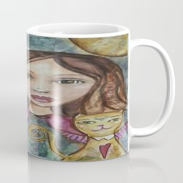 Spirit Traveler  Coffee Mug